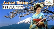 Tips Travelling Seru Ke Jepang Dari Cheria Holiday