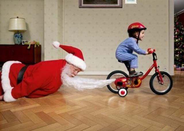 Where's my gift