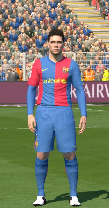 FC Barcelona | Jay's Jersey Blog