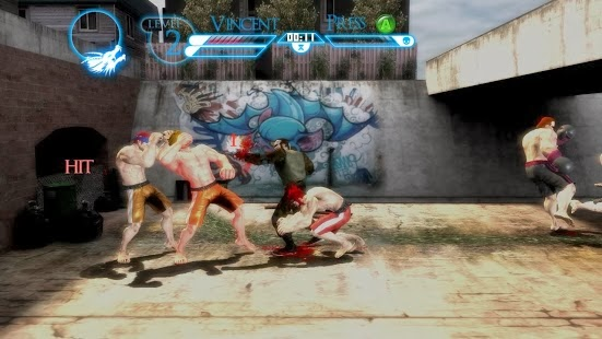 Brotherhood of Violence II Android APK +Data