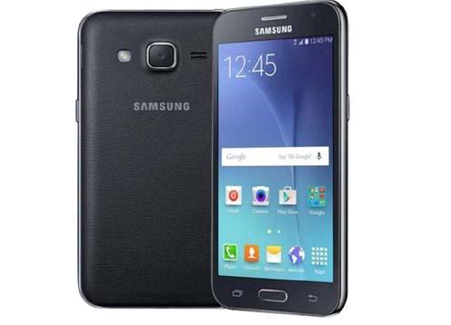 Spesifikasi dan Harga Samsung Galaxy J2