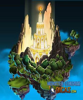 Ilha Era dos Castelos