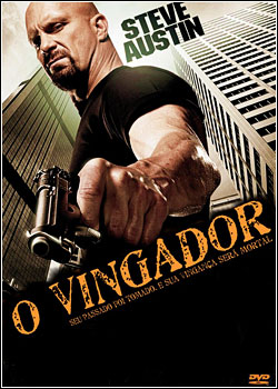 O Vingador – Dublado – Filme Online