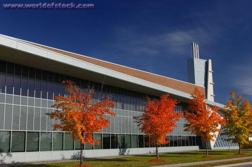 Architecture York University7