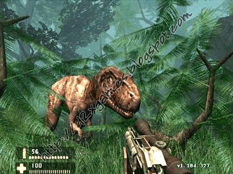 Free Download Games - Turok Evolution