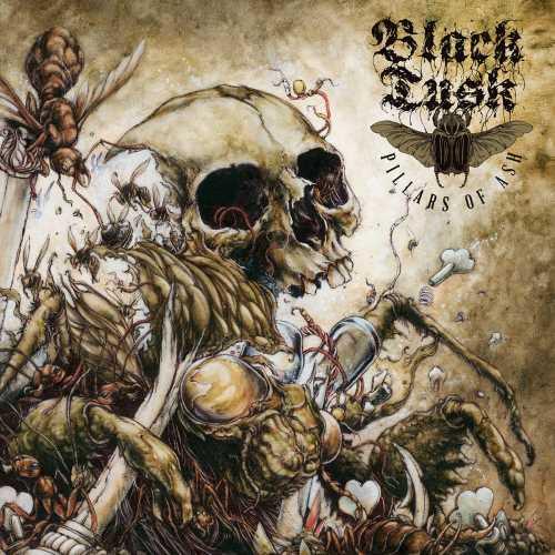 "BLACK TUSK: Ανακοίνωσαν νέο album. Ακούστε το ""God's On Vacation"""