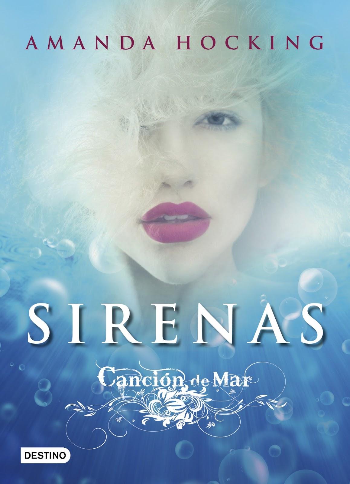 Sirenas (Amanda Hocking) Sirenas_AMANDA+HOCKING