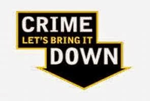 DOWN CRIME RATES