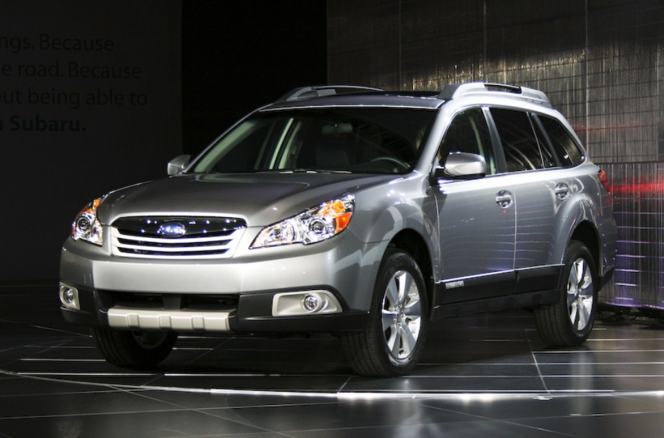 Download Free Subaru Outback High Resolution Wallpaper With Wide 2880x1889