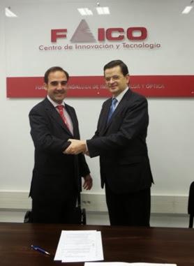 Marcos Prieto y Diego de la Prada