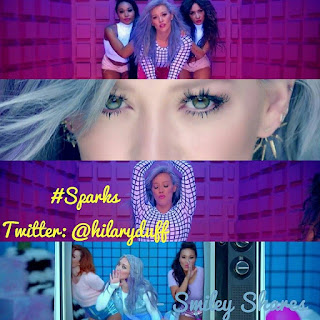 Sparks Music Video