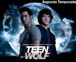 Teen Wolf 2×01