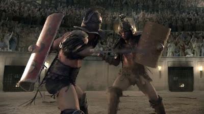 Spartacus (Sangre y Arena) - Capitulo 11 - Temporada 1 - Español Latino