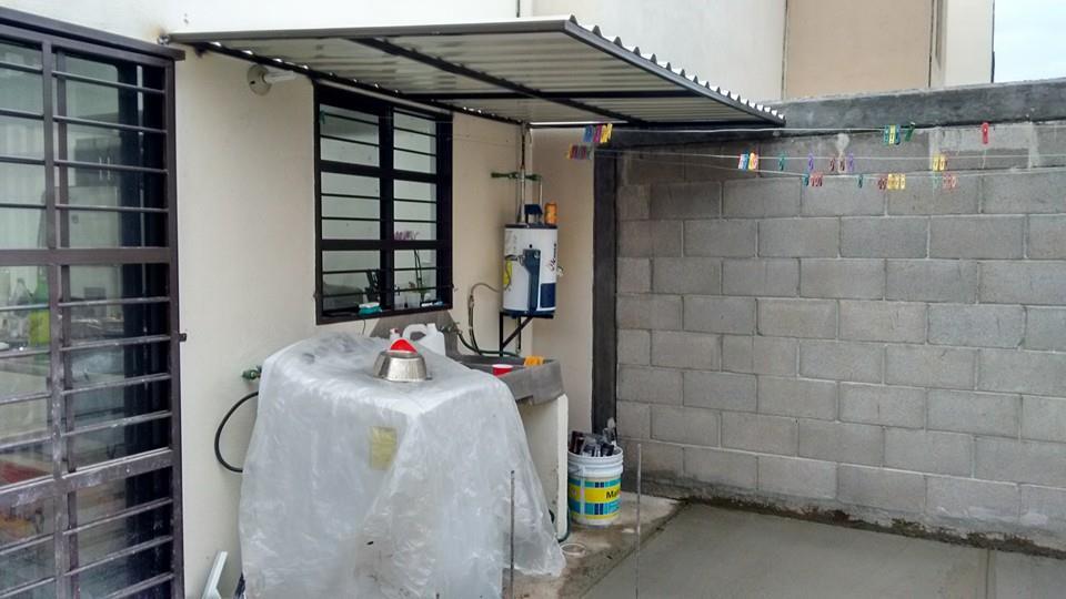 Alextremo tejados de policarbonato la nueva moda para for Tejados de herreria
