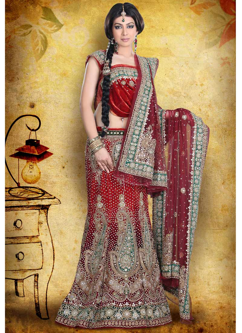 indian bridal dresses | bridal dresses | black background wallpaper