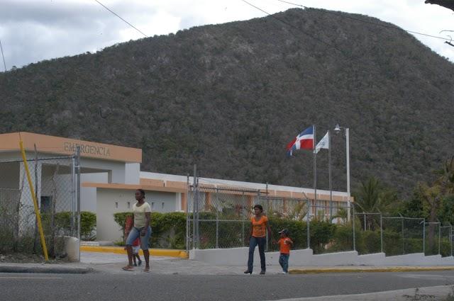 Director Hospital Bohechío pide preservarlo