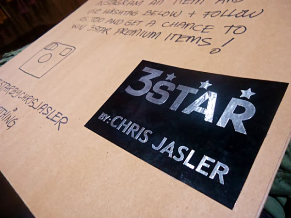 3Star Clothing Launching | Fashion by Chris Jasler