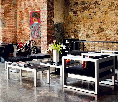 Arredamenti moderni loft idee per arredarlo e decorarlo for Arredamenti loft