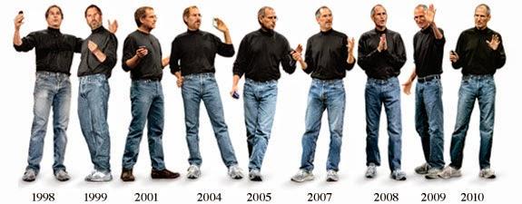 El estilo de liderazgo de Steve Jobs
