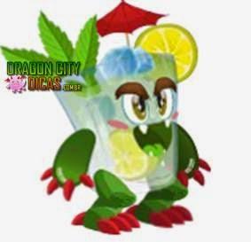 Dragão Mojito