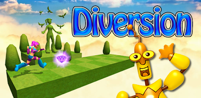 Diversion apk