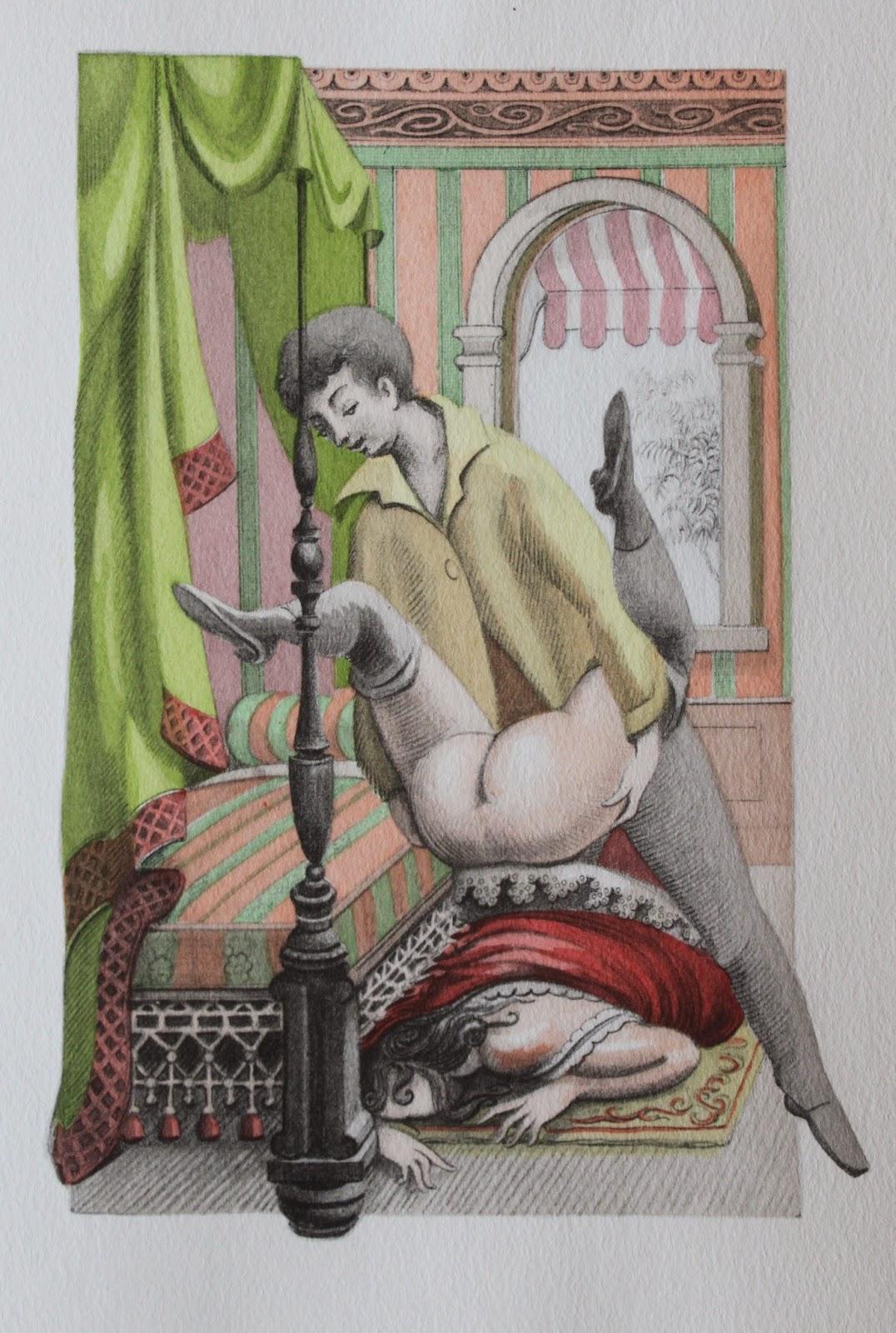 Эротическая литература 19 века 12 фотография
