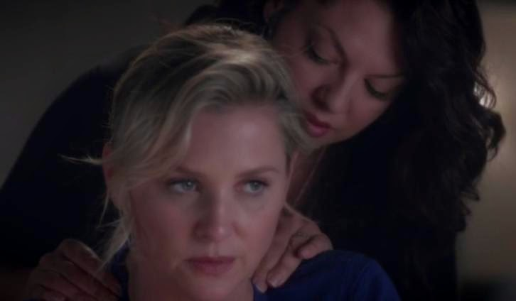 Grey's Anatomy - Bend and Break - Review