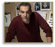 Mandy Patinkin, Criminal Minds