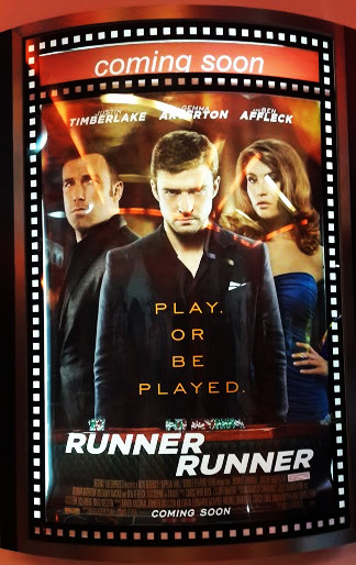 Runner, Runner Movie Film 2013 - Sinopsis