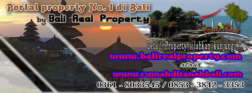 Jual Tanah Murah di Ubud Gianyar - Bali Real Property