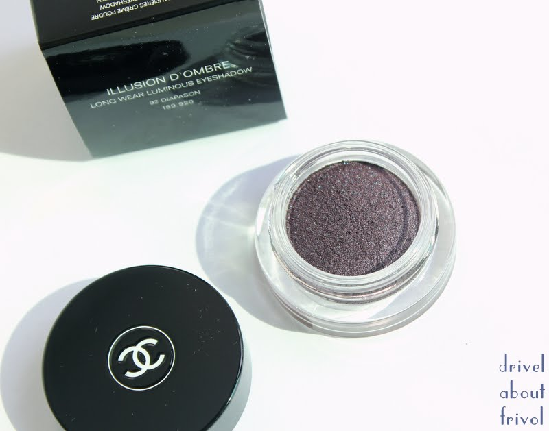 Chanel Diapason Illusion D'Ombre 92