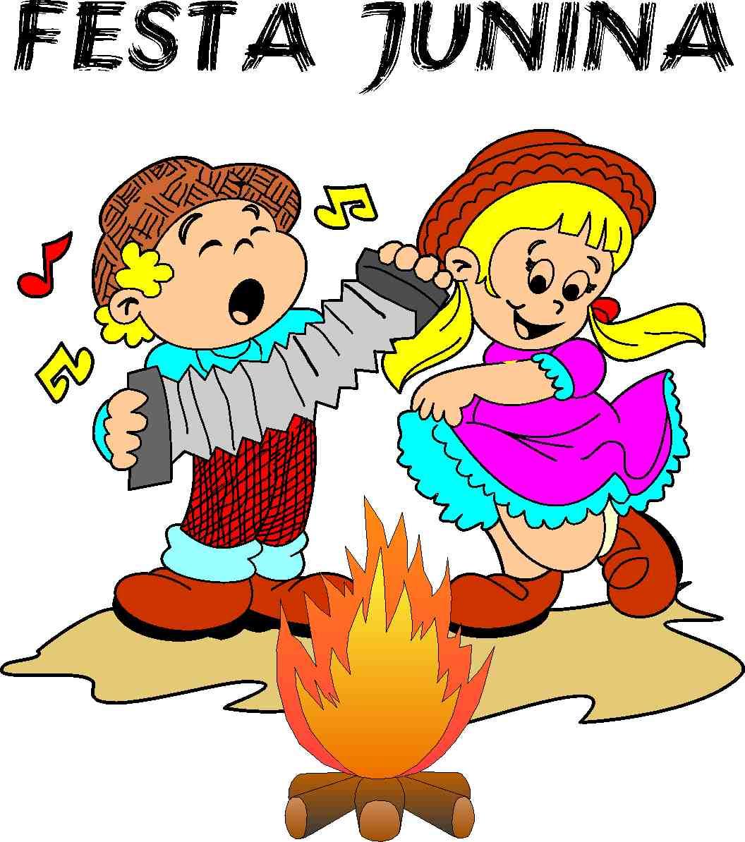 Educação Integral Projeto Festa Junina Educação Infantil 2012