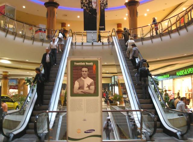 Mall story