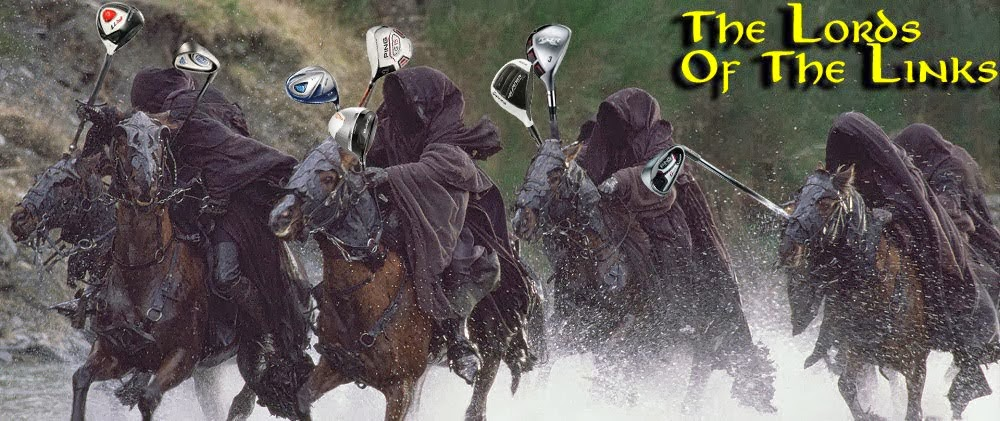 Lords of the Links