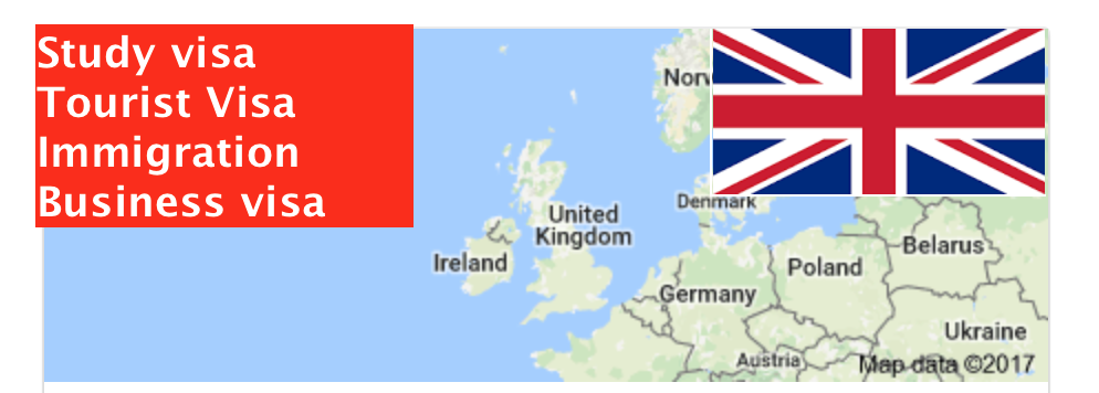 Study in London- U.K- Study visa service in  chandigarh