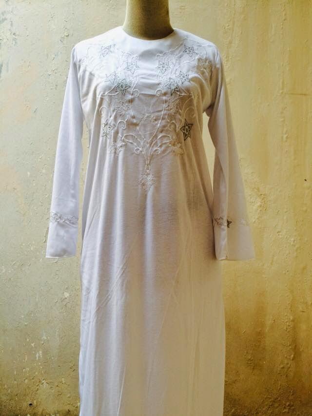 Majidah%2Bbaju%2Bihrom kaos muslimah sik clothing diskon 50%,Model Baju Ihrom Wanita