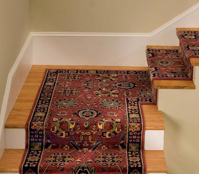 Buy Carpet stair treads