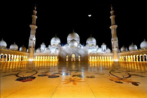 Handsome Mosque