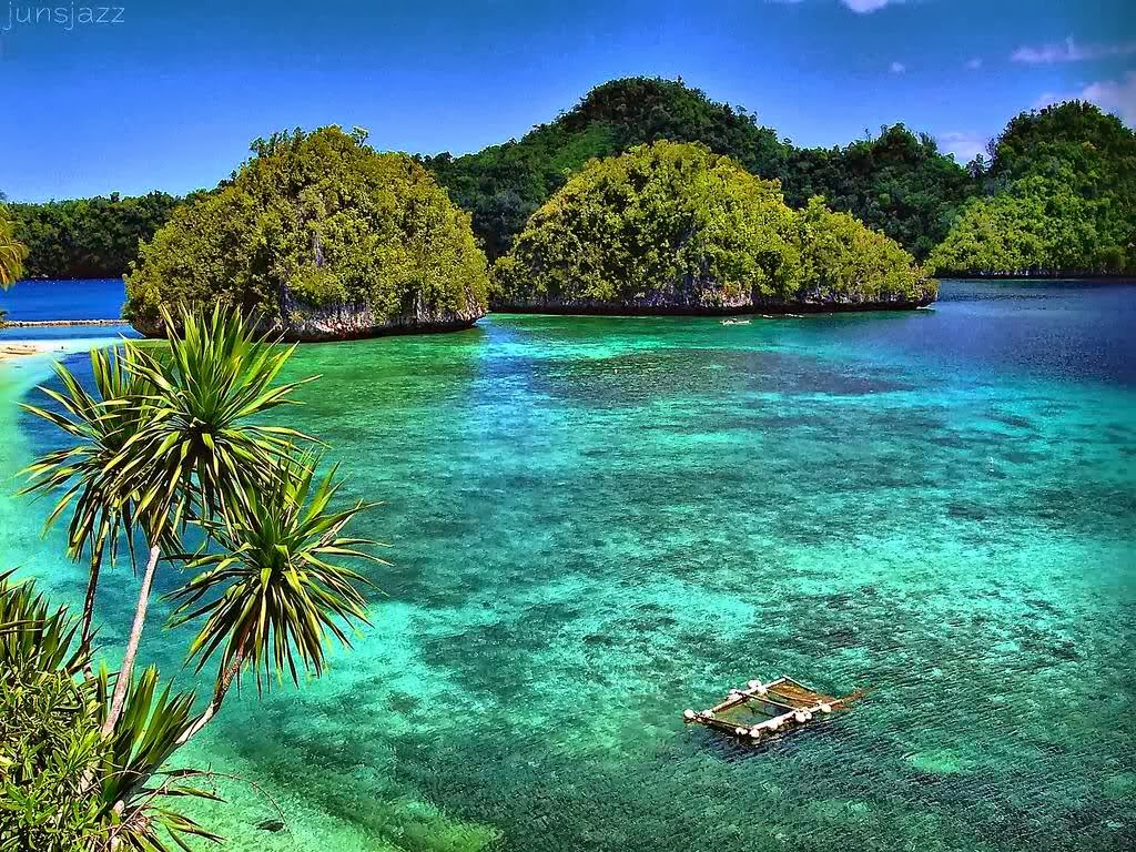 Beautiful Mindanao