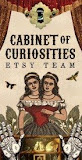Cabinet of Curiosities Etsy Team