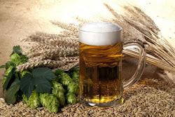 Bodegón cervecero