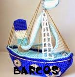 http://patronesamigurumis.blogspot.com.es/2014/09/patrones-barcos-amigurumi.html