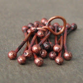 Rustic Copper Twist n Wraps