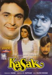 Kasak 1992 Hindi Movie Watch Online