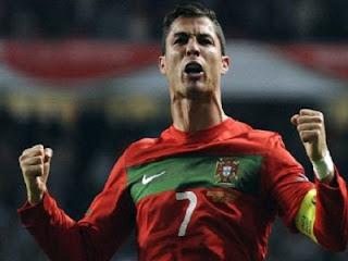 بالفيديو: اهداف مباراة البرتغال وهولندا اليوم الاربعاء 14/8/2013