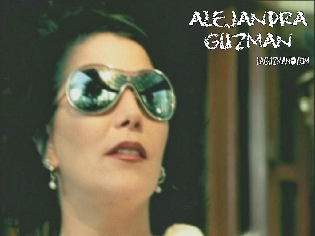 Farandula Digital ├: Alejandra Guzman Stephany Guzman