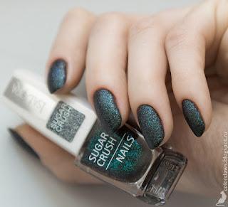 IsaDora #112 Emerald Crush