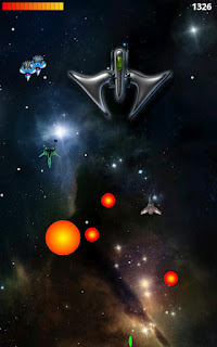Space War HD