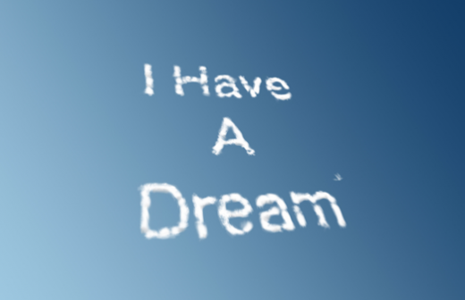 """Mrs. Enos' Reading Realizations: """"I Have a Dream"""""""