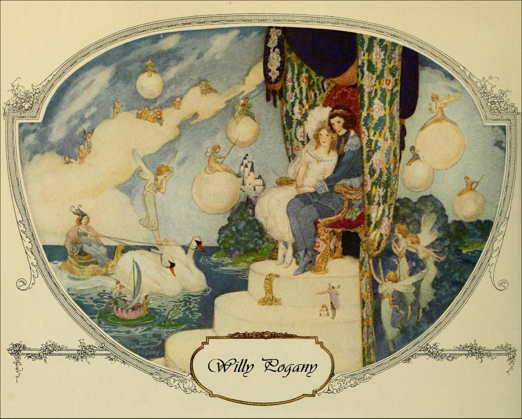 'Recompense de Constance'